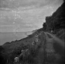 Schotland in B-modus. Holga 120 CFN met Lomography Earl Grey 100 film.